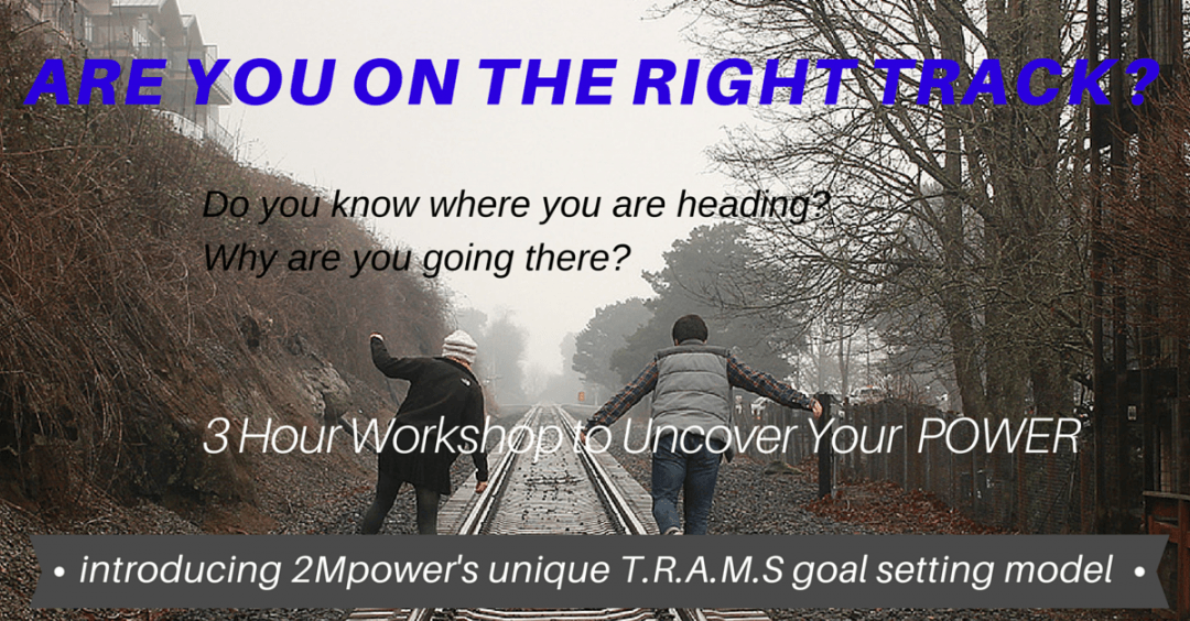 Uncover Your Power Workshop