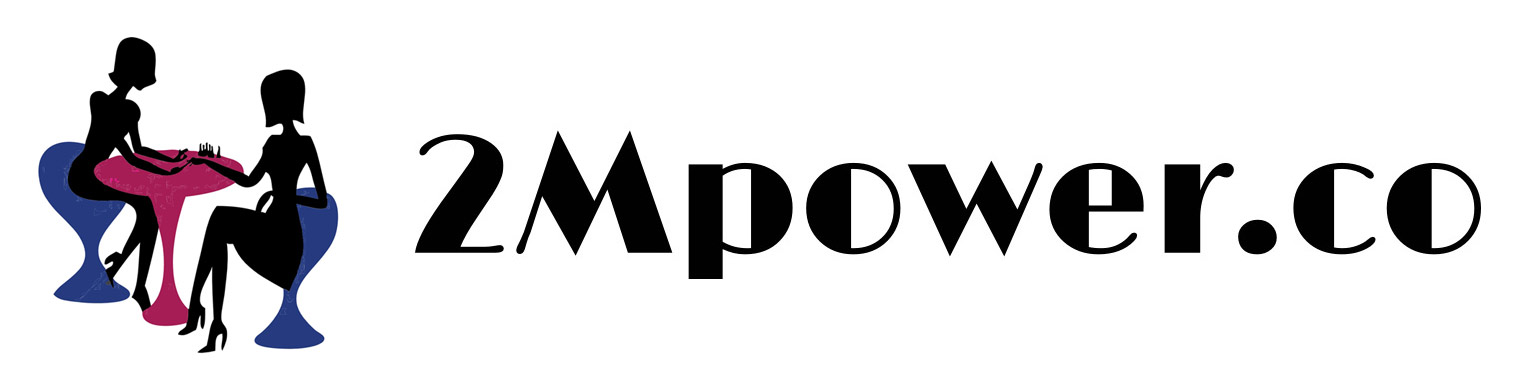 2Mpower.co Logo