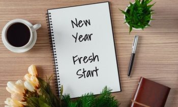 Why Most New Year Resolutions Fail