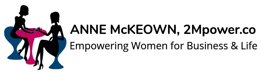 Anne McKeown