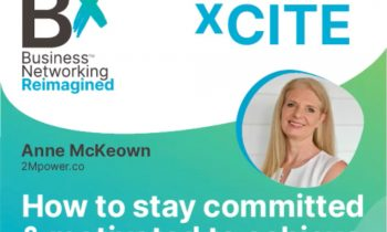 How to Stay Committed and Motivated to Achieve your Business Goals